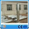 Ground Screw Ground Pole Anchor