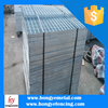 Serrated Hot Dipped Galvanized Steel Grating Weight
