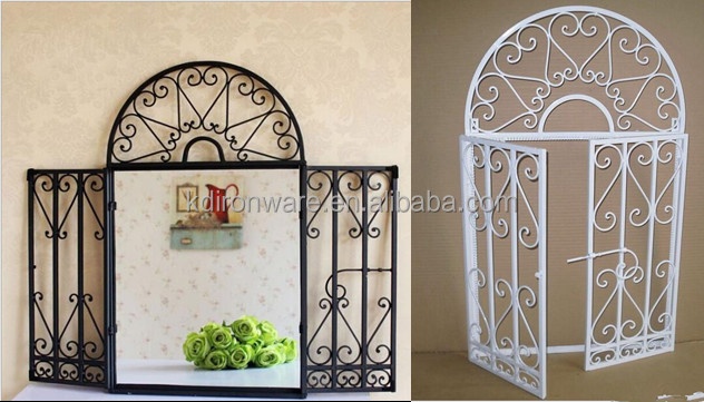 Simple decorative house wrought iron window grills view wrought iron window grill kaida - Decorative window grills ...