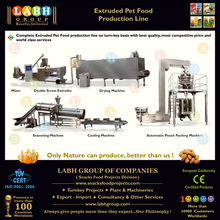 Cheap Price Economy Pet Food Producing Machines b806