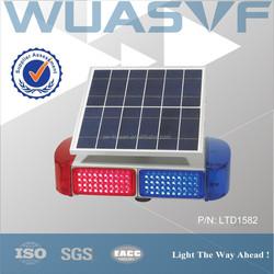 solar power beacon light, solar powered led beacon
