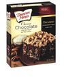 Duncan Hines alemán Chocolate Cake Mix