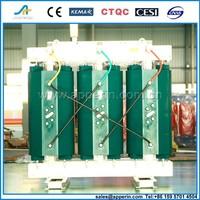 10kV Epoxy Resin Cast Dry-type Transformer 50 kva transformer