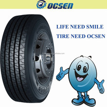 2015 100% new chinese tyre brand rubber 11R22.5 truck tire looking for dealers in europe