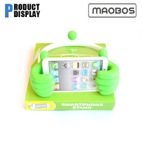 cube phone accessories Thumbs phone holder