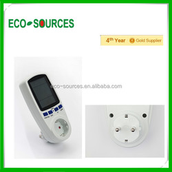 2014 summer Promotional Wholeasale style digital energy meter test bench home use