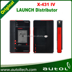 100% original universal car diagnostic tool LAUNCH X431 IV with global version US $1-800 / Set ( FOB Price)