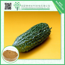 2015 slimming product Bitter Melon Extract Charantin 20% free sample