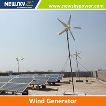 400w600w800w1200w1600w chinese wind generator china wind power generator