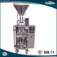 Food packing machine/sugar/coffee/seed/granule sachet/ Automatic Granular Packing Machine