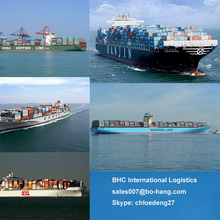 personal transport vehicle from China to Marshall Islands by sea - Skype:chloedeng27