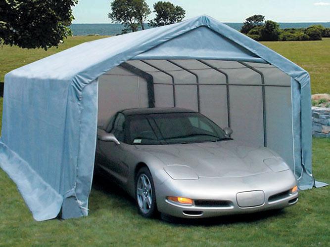 Voiture tente de stationnement pas cher portable garage for Garage negoce auto annemasse
