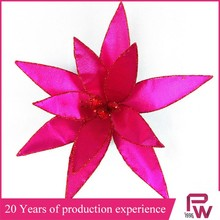 2014 new products on market silk flowers wholesale canada