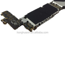 100% Original and Unlocked Motherboard for iphone 4 4g logic board with Chips,100% Test and Good Working