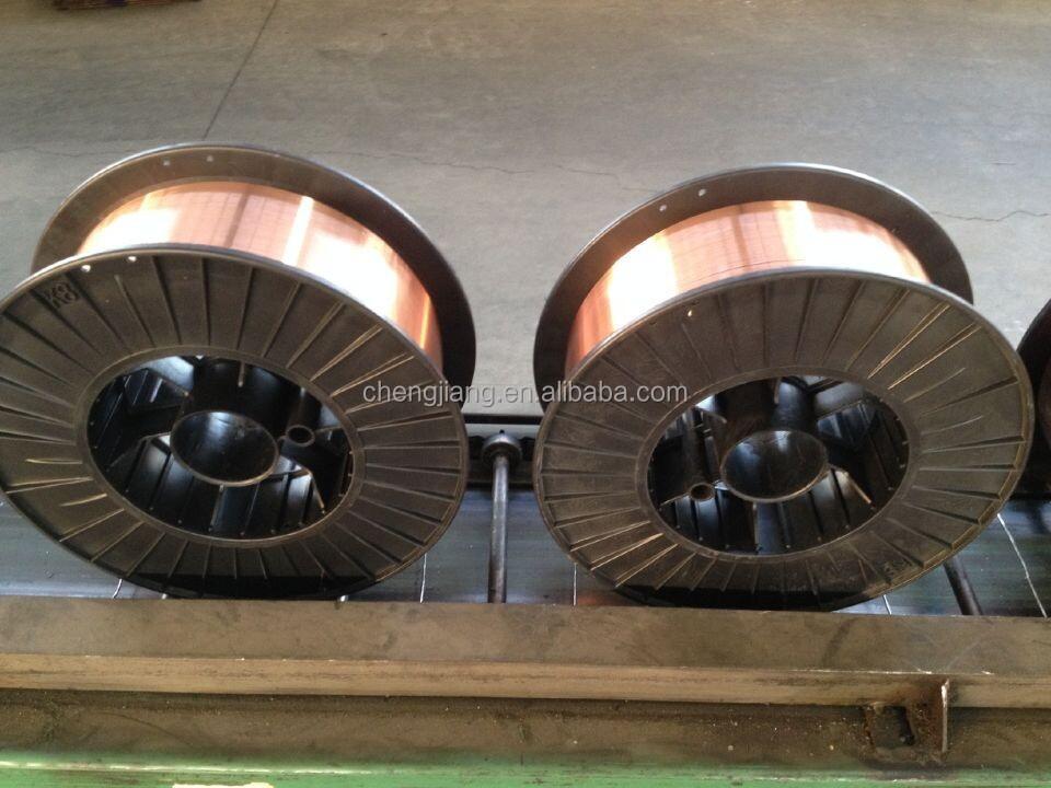 Alambre de cobre para soldar welding wire er70s 6 sg2 - Alambre de cobre ...