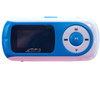 High Quality MP3 Player With Micro TF Card Slot Headset Mirror Screen C Button Mini MP3 Player