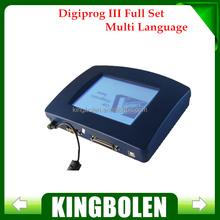 Auto-Mileage Correction Digiprog 3 V4.88 Software Digi prog III Multi-Language Supports Multi-Brand Cars DHL Free