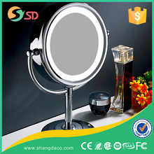 hot sell 2015 aluminum bathroom IP44 SMD led table light mirror light
