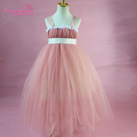 2015 new design best quality nice party wear western children girl dress for baby evening party