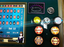 Most popular slot casino game board/video slot game board/touch game board from China