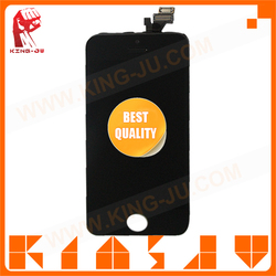 China best price for iphone 5 LCD Screen,100% original LCD for iphone 5,For iphone 5 LCD