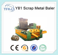 Y81F-2500 aluminium packing machine old car compressor(factory and supplier)