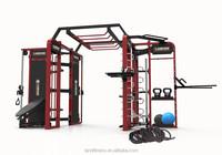 LDM-09 impulse fitness equipment / synrgy 360