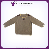 2015 New Style Popular Newest Design Baby Winter Sweater