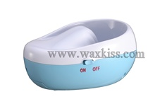 Salon use ABS electric manicure bowl for nail care use