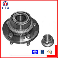 VKBA6940 wheel hub bearing kit for Hyundai Trajet