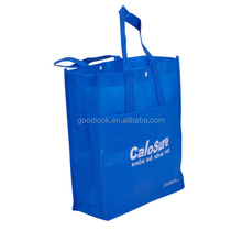 promotion non woven washable grocery bags