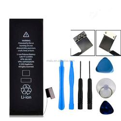 For iPhone 5 OEM Original Internal Li-ion Battery 1440mAh Flex Replacement