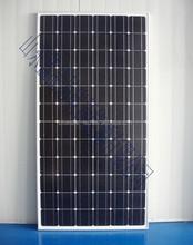 CE approved 200 watt mono solar panel