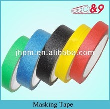 JH-410 top-class waterproof masking tape with competitive price