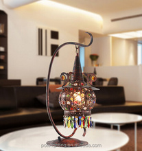 Brand new crystal chandelier table lamp with high quality