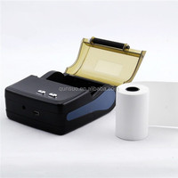 QS-5801 2 inch portable bluetooth android thermal tsc barcode printer