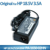 Original 65W Notebook Adapter for hp 18.5V 3.5A laptop charger