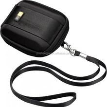 2015 custom EVA Hard Earphone Headphone bag