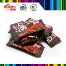 De chocolate con sabor a caramelo surtido de dulces candy candy