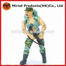 por encargo de plástico de juguete soldados elhombredejuguetes