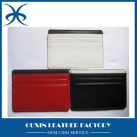 handy business name card case pu namecard holder Credit card holder