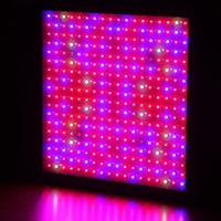 Mars II 1600W LED Grow Light 324*5W Epistar Chips Full Spectrum for Hydroponics Grow,Indoor Grow
