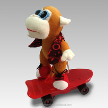Interactive monkey for sale, buy toys from China