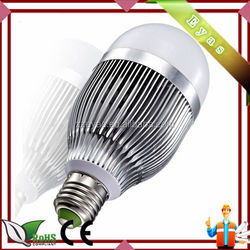rohs unique designed e27 led bulb light energy saving bulbs factory