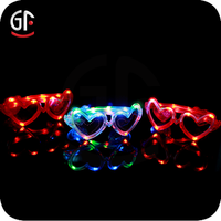Best Friend Birthday Gift Hot New Products For 2015 Heart Shaped Party Glasses