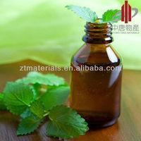 Organic Certified Peppermint Oil