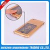 """For iphone 6 TPU Card Case, Ultra Thin Case with Card Slot Holder for Iphone 6 4.7"""""""