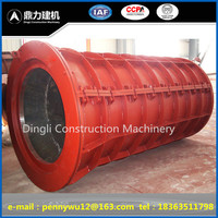 mold of concrete cement pipe drainage