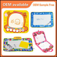 Best Educational Toys Best OEM Toys Musical Playmat and Aqua Doodle Manufacturers EN71 RHOS 6P AZO