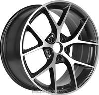 Aluminum Alloy Wheel Rim bbs